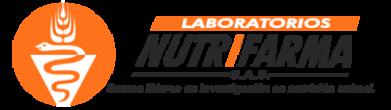 Laboratorios Nutrifarma